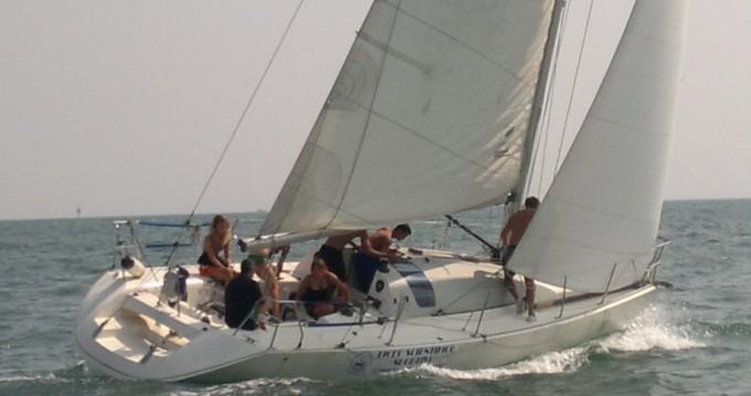 Noleggio yacht a Sottomarina – Jeanneau One Design 35 su SamBoat