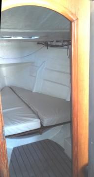Noleggio barche Sottomarina economico One Design 35