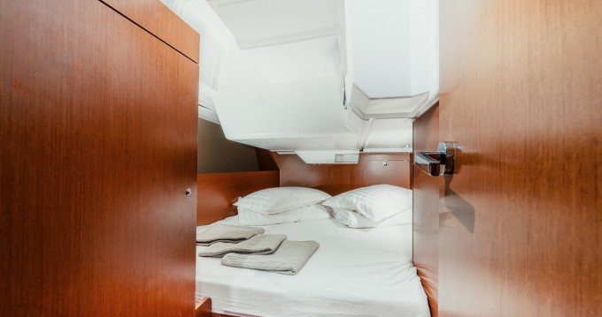 Noleggio yacht a Sebenico – Bénéteau Oceanis 38 su SamBoat
