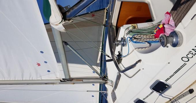 Noleggio barche Bénéteau Oceanis 321 Clipper a Puerto de Almeria su Samboat