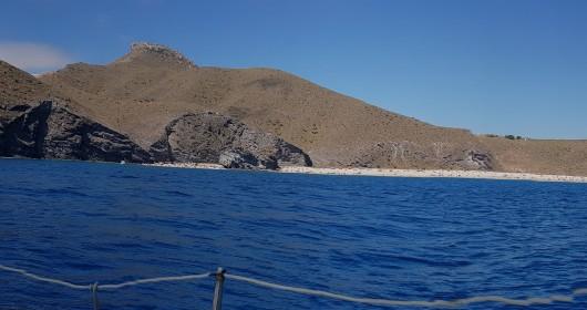 Noleggio Barca a vela a Puerto de Almeria – Bénéteau Oceanis 321 Clipper