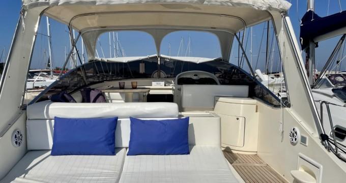 Noleggio barche Punta Ala economico Baia Zero