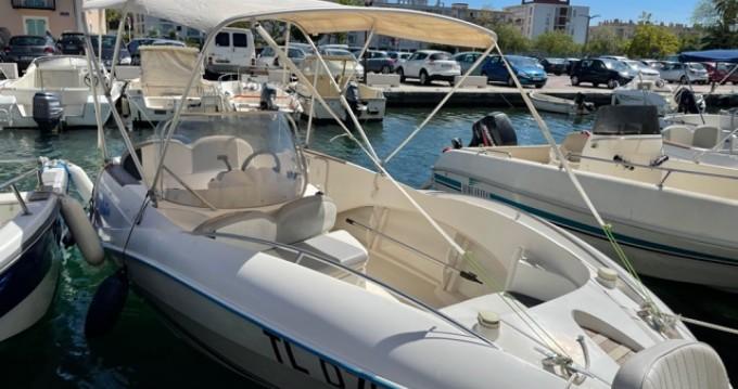 Noleggio yacht a Carry-le-Rouet – Quicksilver Quicksilver 505 Commander su SamBoat