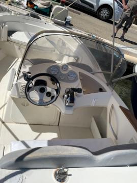 Noleggio barche Carry-le-Rouet economico Quicksilver 505 Commander