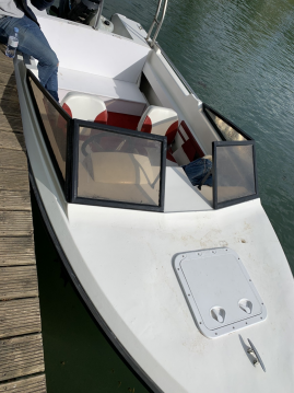 Noleggio yacht a Bonneuil-sur-Marne – Jeanneau Djerba 470 Export su SamBoat