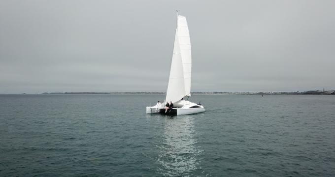 Noleggiare una Lerouge Yachts Cité d'Aleth a Dinard