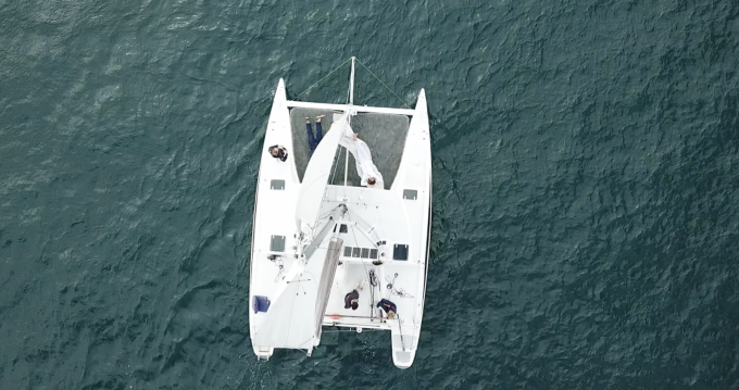 Noleggio yacht a Dinard – Lerouge Yachts Cité d'Aleth su SamBoat