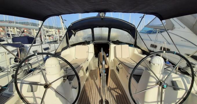 Noleggio Barca a vela con o senza skipper Dufour a Lavagna