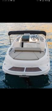 Noleggio barche Mimi Fisherman 21 a Napoli su Samboat