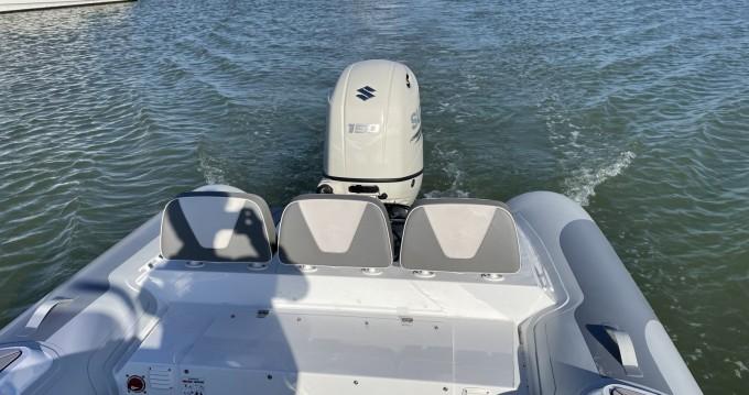 Noleggio yacht a Royan – Gala viking 650 su SamBoat