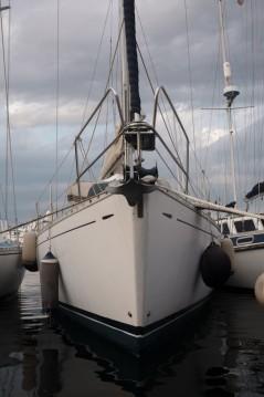 Noleggio Barca a vela con o senza skipper Dufour a Castellammare di Stabia
