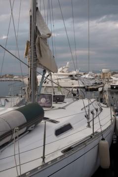 Noleggio barche Dufour Dufour 43 a Castellammare di Stabia su Samboat