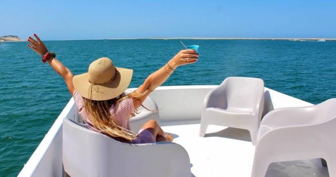 Noleggio yacht a Lège-Cap-Ferret – Nomad 43 su SamBoat