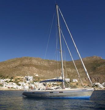 Noleggio yacht a Barcellona – Alubat Ovni 43 su SamBoat