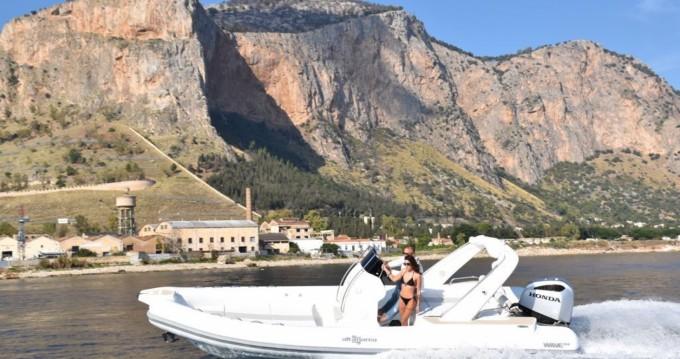 Noleggio yacht a Palermo – Altamarea Wave 24 su SamBoat