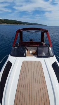 Noleggio Barca a motore con o senza skipper Okiboats a Krk