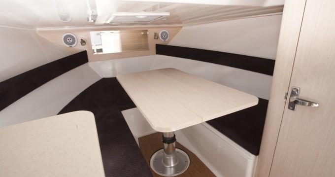 Noleggio yacht a Krk – Atlantic 730 Sun Cruiser su SamBoat