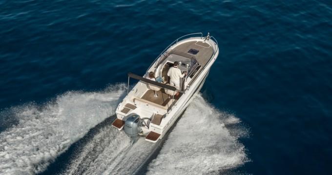 Noleggio Barca a motore con o senza skipper Atlantic a Krk