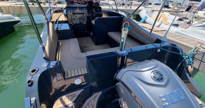 Noleggio yacht a Santa Pola – Mattix  27 su SamBoat