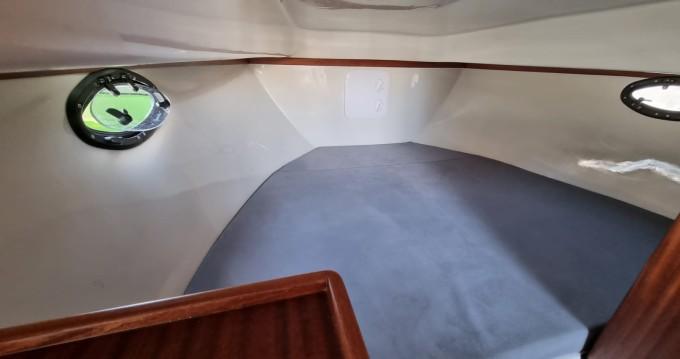 Noleggio Barca a motore Mattix  con patente nautica
