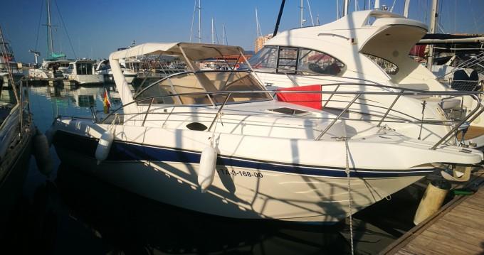 Noleggio barche Faeton Faeton 730 Sport a Benicarló su Samboat