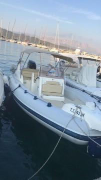 Noleggio barche Marlin Boat Marlin Boat 21 a Nikiána su Samboat