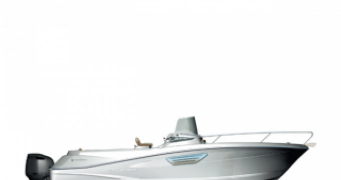 Noleggio Barca a motore con o senza skipper Jeanneau a Six-Fours-les-Plages