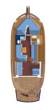 Barca a motore a noleggio a Pula al miglior prezzo