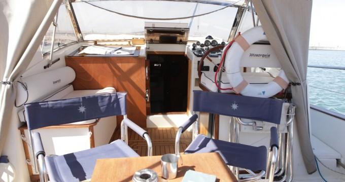 Noleggio barche Menorquin-Yachts Menorquin 100 a Pula su Samboat