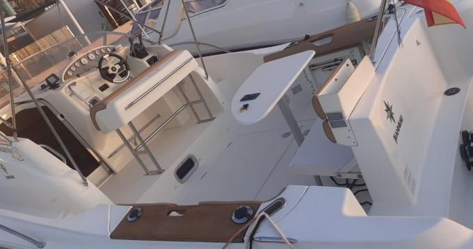 Noleggio Barca a motore a Port de Alicante – Jeanneau Cap Camarat 925 WA