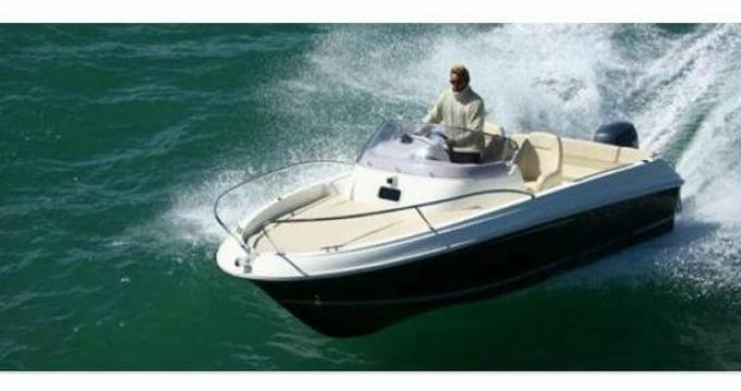 Noleggio barche Jeanneau Cap Camarat 555 a Six-Fours-les-Plages su Samboat