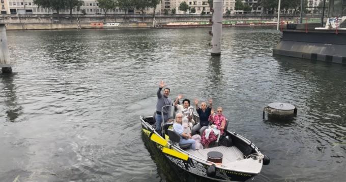Noleggio yacht a Paris – Skylla 500 su SamBoat