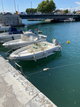 Noleggio yacht a Sète – Ta ma re Jaguar 5.20 su SamBoat