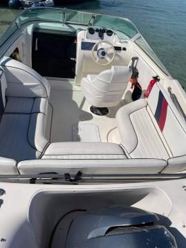 Barca a motore a noleggio a Île-Tudy al miglior prezzo
