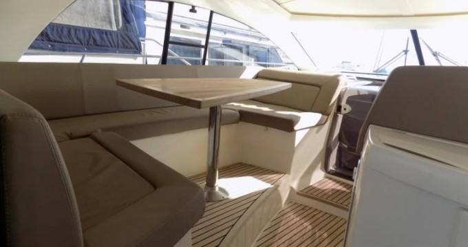 Noleggio yacht a Siracusa – Jeanneau Prestige 440 S su SamBoat