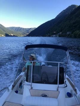 Noleggio Barca a motore Italmar con patente nautica