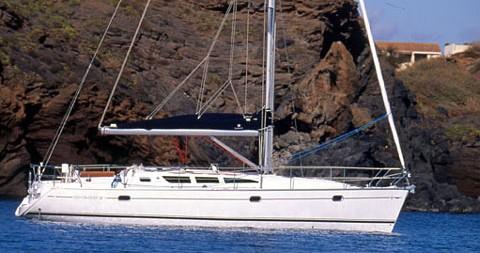 Barca a vela a noleggio a Níkiti al miglior prezzo