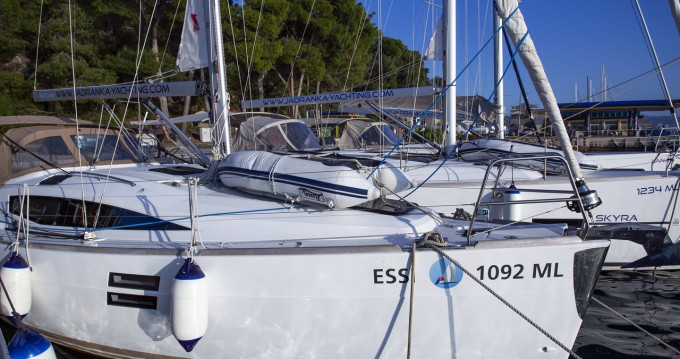 Noleggio barche Elan Elan Impression 35 a Lussinpiccolo su Samboat