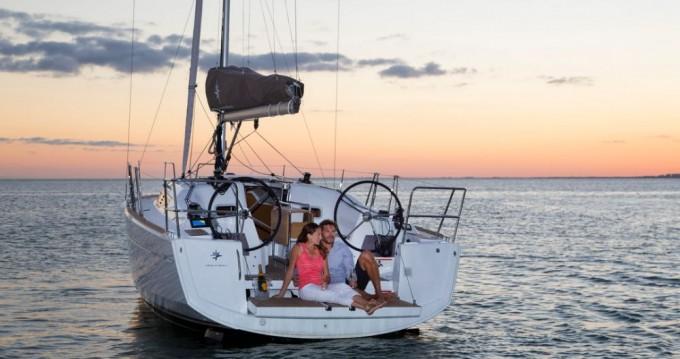 Noleggio Barca a vela con o senza skipper Jeanneau a Lussinpiccolo